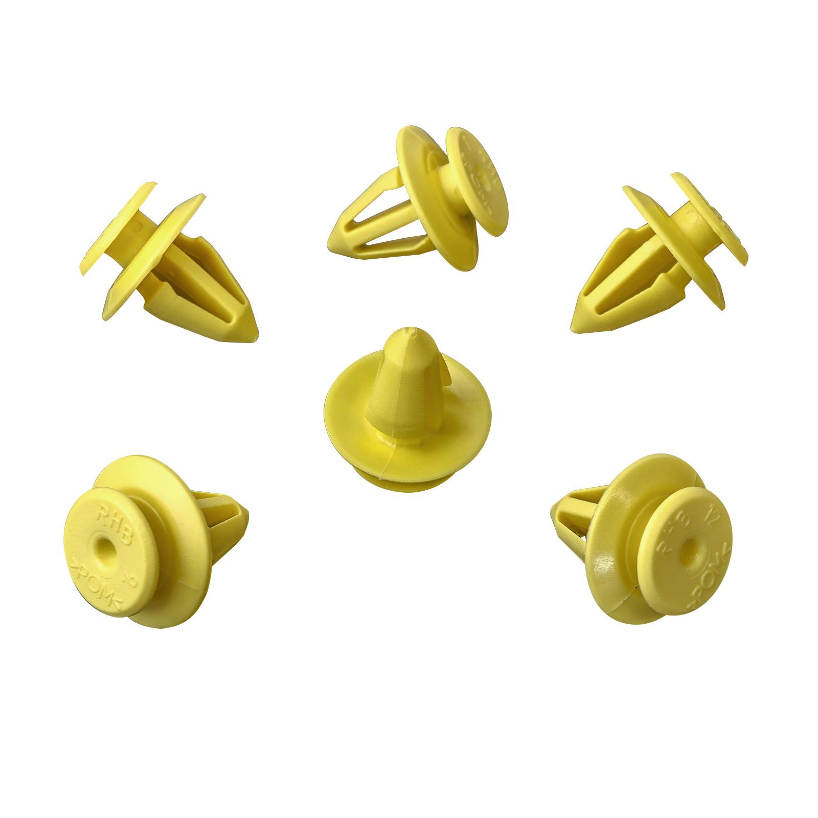 Türverkleidung Clips für Audi Ford Seat Ohne Dichtung 1008068 7M0867299K